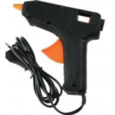 Пистолет для горячего склеивания электрический 8110001 40Вт