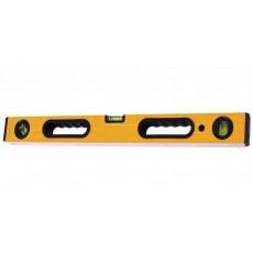 """Уровень коробчатый упрочненный 800мм """"T4P"""" (алюминиевый, 3 ампулы, 2 ручки) 2503208"""