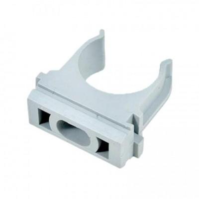 Крепеж-клипса для трубы 50 мм 20 шт. TDM SQ0405-0006