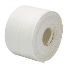 Лента бордюрная 30х30 герметик белая 3842
