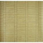 Пленка самоклеящаяся  COLOR DECOR 0,45х8м  белая бамбуковая плетенка 8193