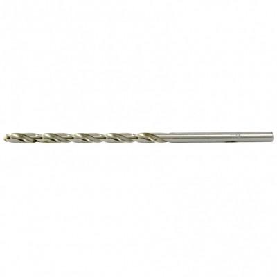 Сверло по металлу полированное,HSS 5.0*132 мм, удлиненное Matrix