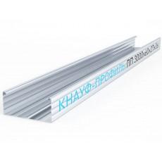 Профиль потолочный KNAUF ПП 60х27х0,6 3м