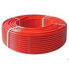 Труба из сшитого полиэтилена 16х2,0 PEX- EVOH Royal Thermo  (бухта 200м)
