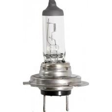 """Лампа автомобильная H7 """"Goodyear"""" галогенная (12В, 55Вт, PX26d, More Light) блистер"""