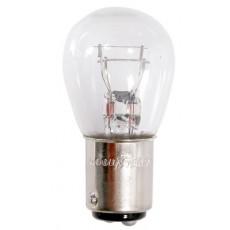 """Лампа автомобильная сигнальная P21/5W """"Goodyear"""" (12В, 21/5Вт, BAY15d, 2шт) блистер"""