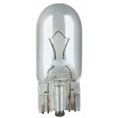 """Лампа автомобильная сигнальная W5W """"Goodyear"""" (12В, 5Вт, W2.1x9.5d, 2шт) блистер"""
