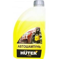 Автошампунь для бесконтактной мойки Huter 1 л 71/5/20