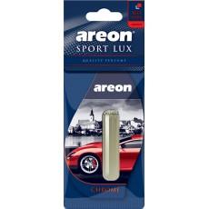 "Ароматизатор автомобильный ""Areon"" Sport Lux Liquid 5ml (Хром)"