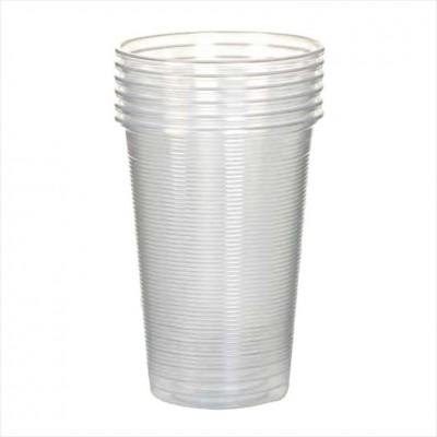 "Набор ""По-пивку"" (стакан 500 мл прозрачный, 6 шт.)"