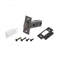 Защёлка Avers 5400-P-BN черный никель