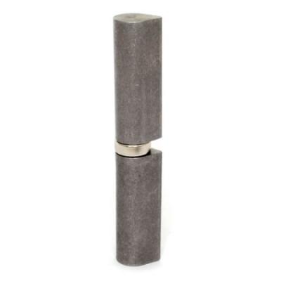 Петля для металлических дверей Apecs 140*20-B (по шт)