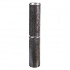 Петля для металлических дверей АЛМИ d-22 (120 мм) (по шт)