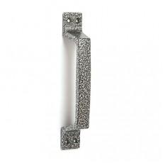Ручка-скоба Саратов РС-100 Античное серебро