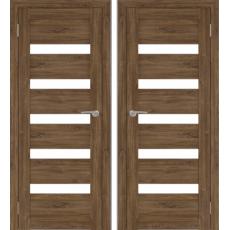 Дверь экошпон Бона 03 Дуб Стирлинг ПО-800