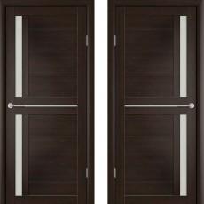 Дверное полотно Катрин-3 Соренто Венге ПО-600