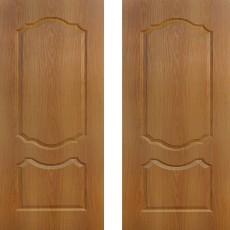 Дверное полотно Мечта Миланский орех ПГ-900
