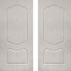 Дверное полотно Мечта Белый дуб ПГ-900