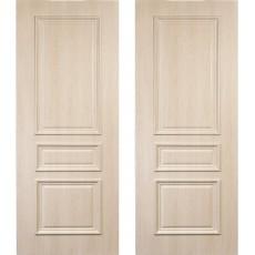 Дверь ПФХ ПРИМА кремовая лиственница ПГ-900