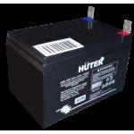 Аккумуляторная батарея для генератора 12В, 9-10 Ач