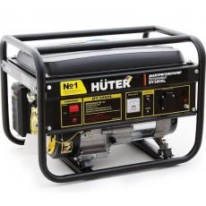 Электрогенератор HUTER DY3000L 64/1/4