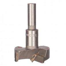 Сверло Форстнера по дереву, 35 мм,цилиндрический хвостовик /MATRIX MASTER 70490