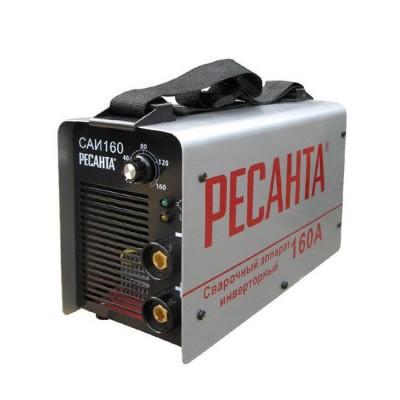 Сварочный инвертор Ресанта САИ-160 (160А)
