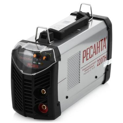 Сварочный инвертор Ресанта САИ-220ПН (220А)
