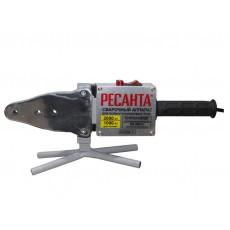 Сварочный аппарат для ПВХ труб АСПТ-2000 Ресанта 65/55