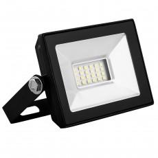 Прожектор светодиодный 10W 2835SMD 8400K IP65 черный, SFL90-10-Экономь