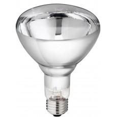 Лампа ИКЗ 220 В 250 Вт R127 E27 SQ0343-0037
