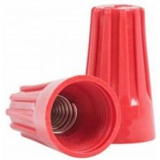 Соединительный изолирующий зажим СИЗ-5 14мм2 красный 10 шт.упаковка  26620 4