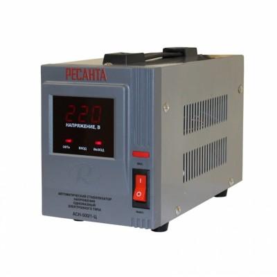 Стабилизатор напряжения АСН-500 Н/1-Ц 63/6/1 (500 Вт)