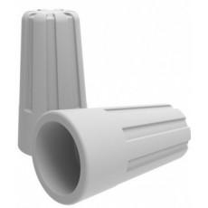 Соединительный изолирующий зажим СИЗ-1 3,0 мм2 серый TDM SQ0519-0026 (уп/5шт)