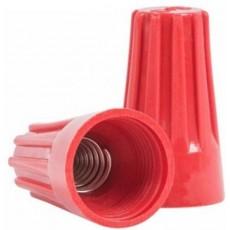Соединительный изолирующий зажим СИЗ-5 20 мм2 красный TDM SQ0519-0030 (уп/5шт)