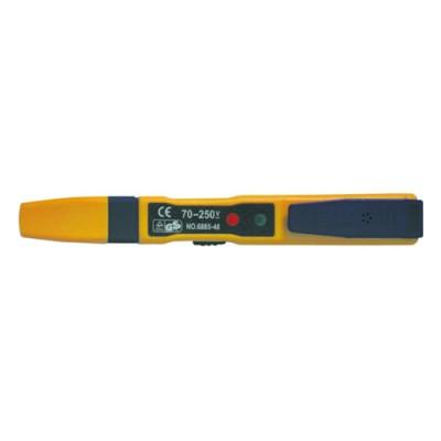 Отвертка-индикатор 6885-48NS (RFA101) звуковая 61/10/159