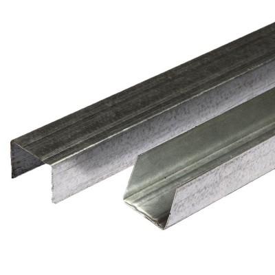 Профиль ПН 28/27*0,6мм, L=3,0м (упак-32шт)