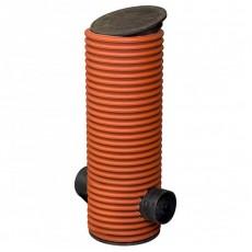 Дренажный колодец 315, h-2м, 2 отвода диаметр 110мм