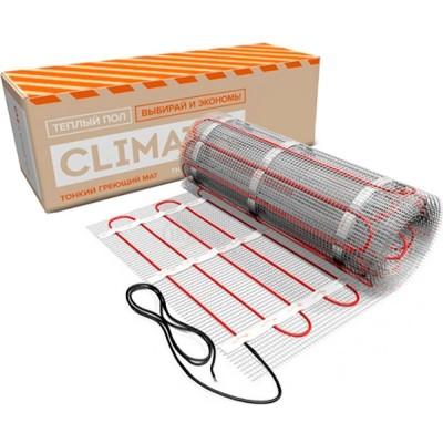 Греющий мат CLIMATIQ MAT (150Вт/м2) 3 m2 Канада