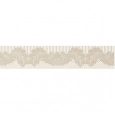 Бордюр CLASSICO ONICE GRIS 31,5*6.2 см
