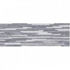 Плитка Pegas настенная серый мозаика 17-10-06-1178 20*60 см