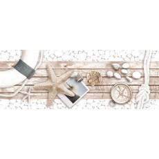 Декор Адриатика 15*40 см DWU06ADR000