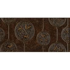 Декор Nobilis Д68032 коричневый 23*50