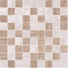 Мозаика Envy 30х30 коричневый+бежевый
