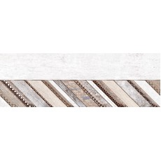 Декор Эссен серый (04-01-1-17-05-06-1616-0) 20х60