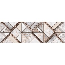 Декор Эссен серый ( 04-01-1-17-05-06-1615-0) 20х60
