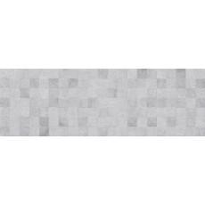 Плитка Mizar настенная тёмно-серый мозаика 17-31-06-1182 20*60 см