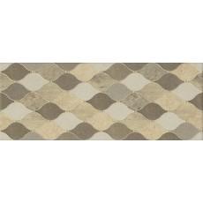 Декор керамический Д175021 LUNA_IC Бежевый 60*23
