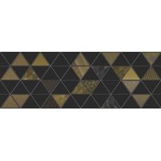 Плитка облицовочная 25,1*70,9 MAGICA NERO
