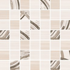 Мозаика керамическая ICMBG23003 MARE_IC Бежевый 23*23